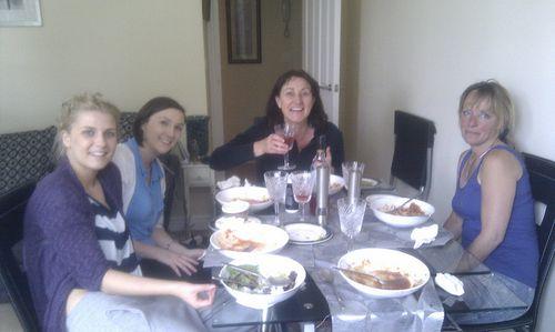 Dinnergirls