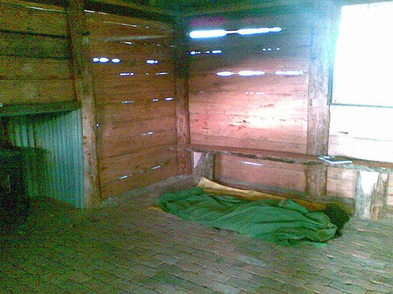 talbotville to craigs hut