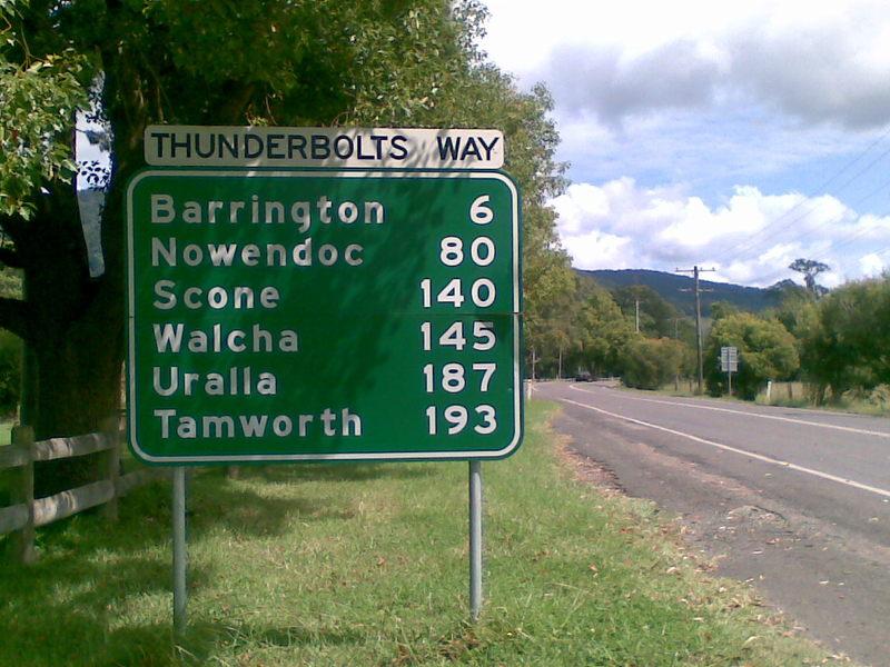 Millmead to Woolgoolga